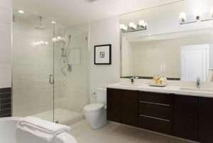 kupaonske rasvjete