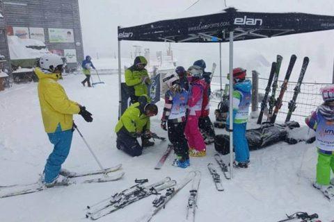 Škola snowboarda uz razne aranžmane