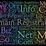 Web domenu možete registrirati  veoma jednostavno