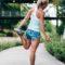 Učvrstite mišiće na nogama za bolje držanje
