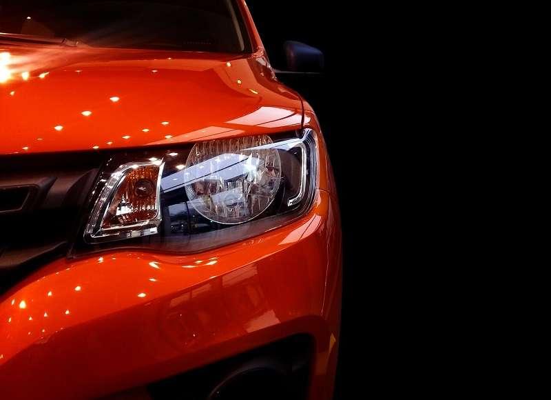 H7 LED za auto