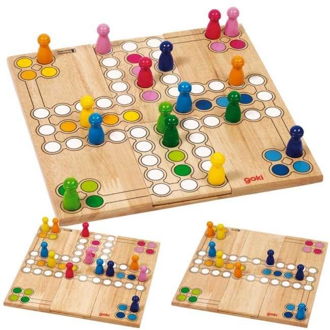 Društvene igre danas postoje u mnogim različitim iteracijama