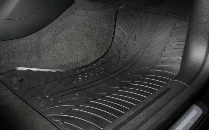 Gumi tepisi za auto napravljeni po mjeri