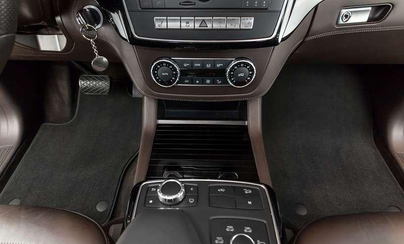 Kvalitetni tekstilni auto tepisi