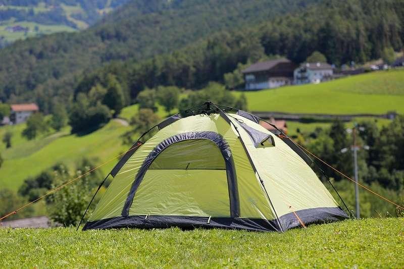 Oprema za kampiranje i njegov odabir je veoma važan