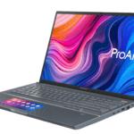 ASUS ProArt StudioBook Pro X radna stanica s Xeon procesorima za 5000 dolara