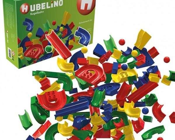 Kada tražite kvalitetu, onda su to Hubelino igračke