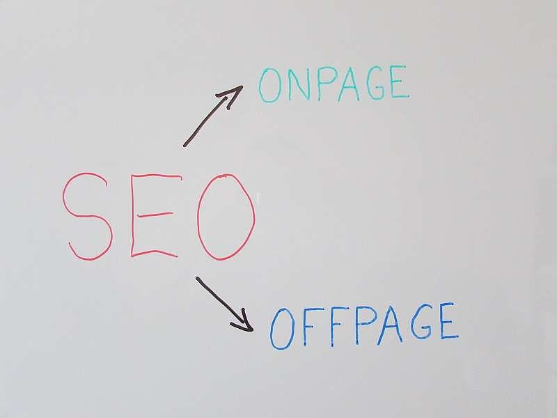 Ključna riječ za onpage i offpage SEO