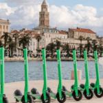 Dijeljenje romobila i u Hrvatskoj: Bolt prvi uveo romobile u ponudu