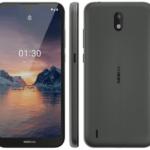 Nokia 1.3 s notchom se pojavio na fotografiji