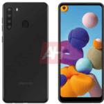 Samsung Galaxy A21 će imati četverostruku glavnu kameru