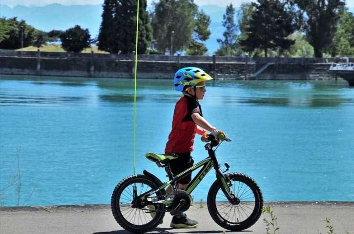 Dječji bicikli za svaki uzrast