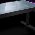 Lian Li predstavio motorizirane gamerske stolove DK-05F i DK-04F