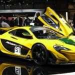 McLaren: sintetička goriva alternativa su električnom pogonu