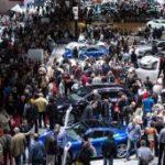 Pariški sajam automobila značajno će promijeniti format