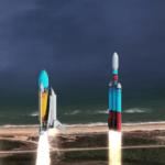 "Paralelno lansiranje ""prozirnih"" raketa u edukacijske svrhe"