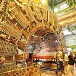 CERN planira izgradnju novog, 100-kilometarskog sudarača čestica