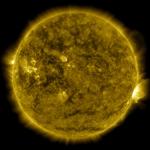 Fascinantni video - deset godina Sunca u sat vremena timelapsea