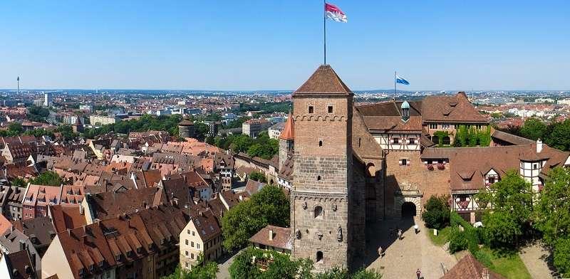 Nurneberg dvorac