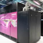 Virtualnom šetnjom do najbržeg europskog superračunala Hawk