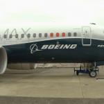 Boeing ponovno testira 737 Max, dok se 747 više neće proizvoditi