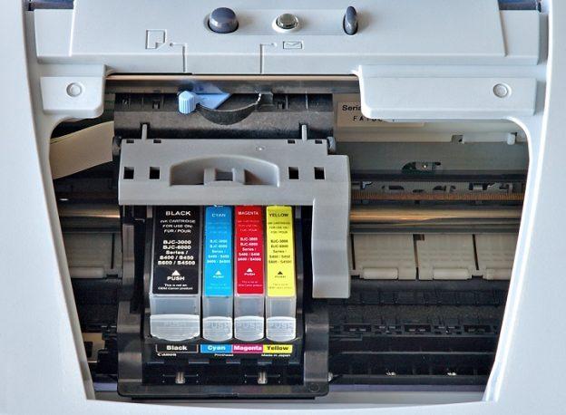 Toner za laserski printer