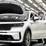 Započela proizvodnja Kia Sorento hibrida namijenjenog europskom tržištu
