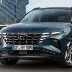 Četvrta generacija Hyundai Tucsona djeluje moderno i napredno, a proizvodi se u Češkoj