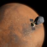 Japanci planiraju poslati 8K kameru do Marsa i natrag