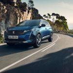Novi Peugeot 5008, od sada sa standardnih 7 sjedala
