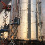 SpaceX-ov Starship dobiva finalni oblik i uskoro polijeće do 15 km