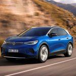 Svjetska foto i video premijera Volkswagena ID.4, električnog SUV-a s dometom od 520 kilometara