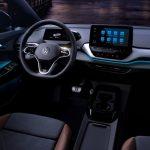 Volkswagen polako razotkriva ID.4, rođaka Škode Enyaq. Za početak objavljen je izgled unutrašnjosti