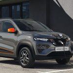 Dacia Spring Electric trebala bi imati najpovoljniju cijenu među električnim automobilima na tržištu