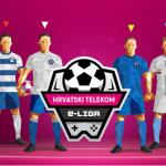 Hrvatski Telekom i Good Game pokreću nogometnu esport ligu!