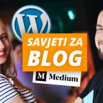 Kako pokrenuti blog: Od platforme do odabira formata!