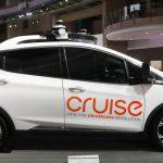 Ulicama San Francisca prometovat će Cruiseov autonomni automobil bez sigurnosnog vozača