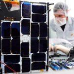 Umjetna inteligencija uspješno lansirana u Zemljinu orbitu