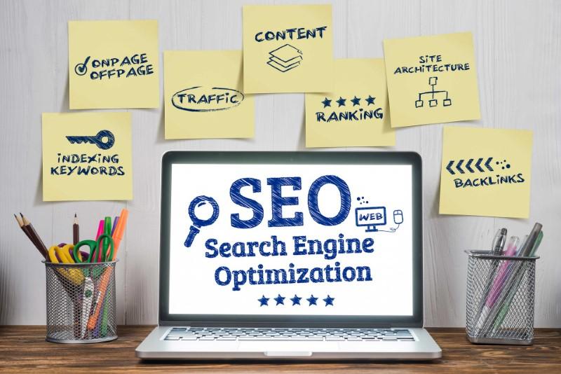 On-site i off-site optimizacija za Google