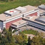 ASBIS Hrvatska donirala respirator Općoj bolnici Zabok