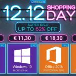 Double 12 ponuda na Godeal24.com - Windows i Office uz 88% popusta!