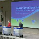 Europska komisija predložila nova pravila za digitalne platforme