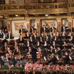 Novogodišnji koncert Bečke filharmonije s virtualnim pljeskom