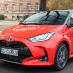 Predstavljamo detaljno četvrtu generaciju Toyote Yaris, čija cijena starta od 106.800 kuna