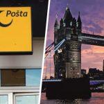 Zbog novog soja koronavirusa obustavljen poštanski promet s Velikom Britanijom