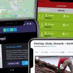 Kako putem interneta pomoći stradalima od potresa?