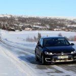 Norveška je prva zemlja svijeta u kojoj je većina novih automobila električna