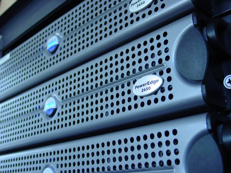 Kvalitetan web hosting