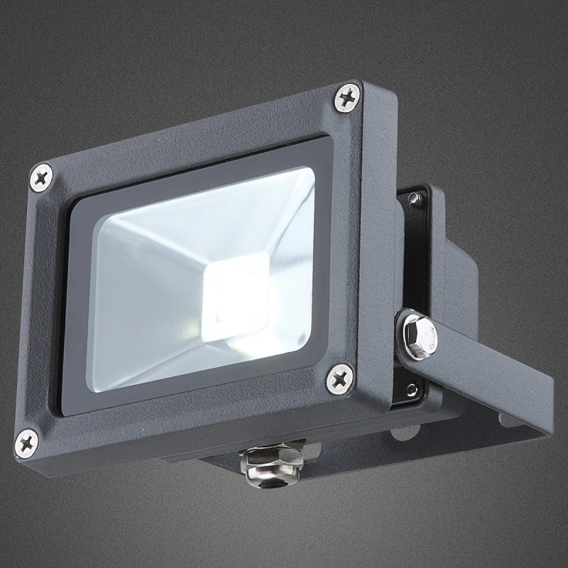 Učinkoviti LED reflektori
